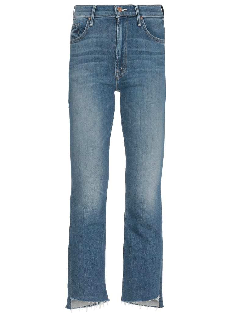 Mother The Insider Jeans - Wild Game