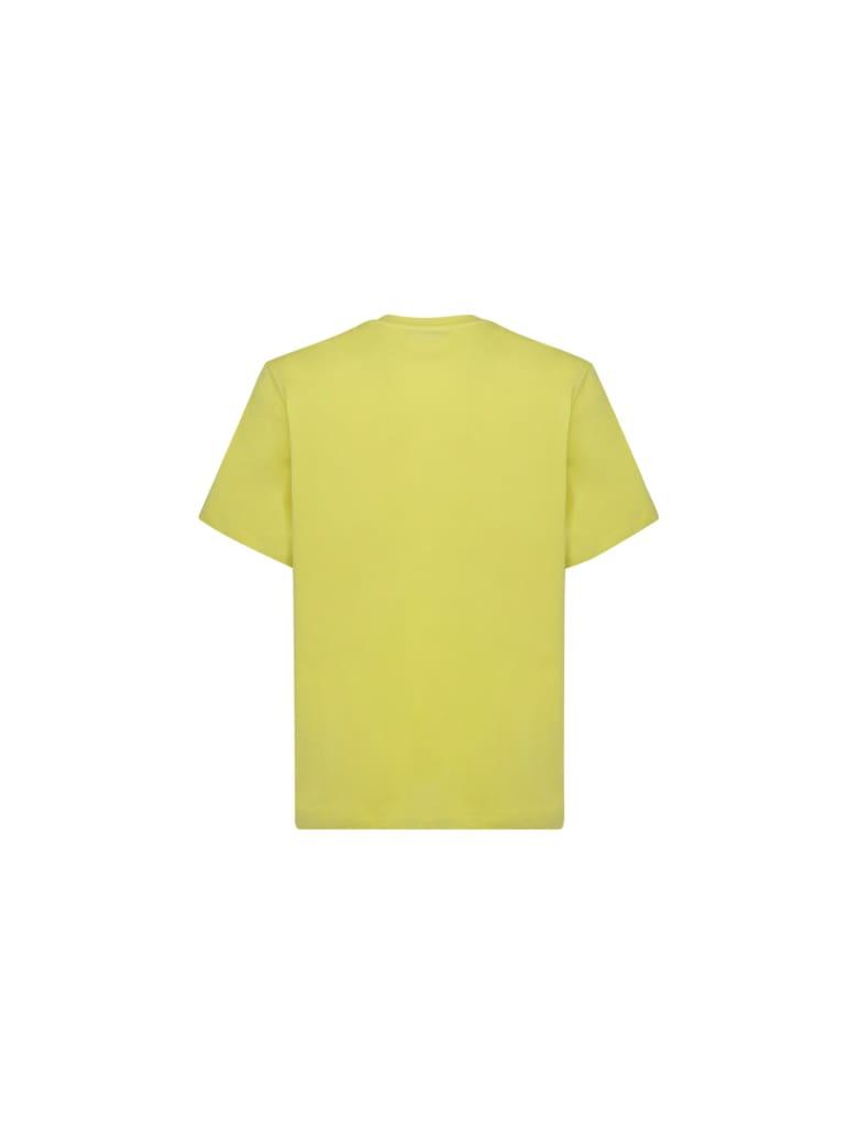 MSGM T-shirt - Giallo