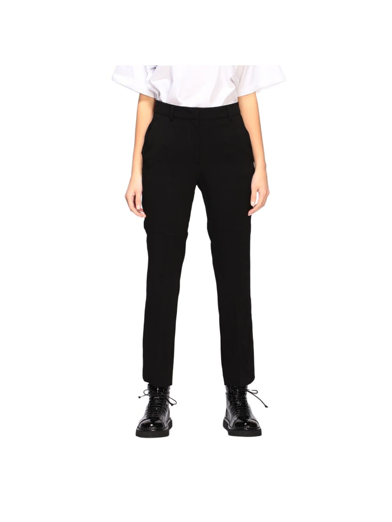 Iceberg Pants Iceberg Cady Trousers - black