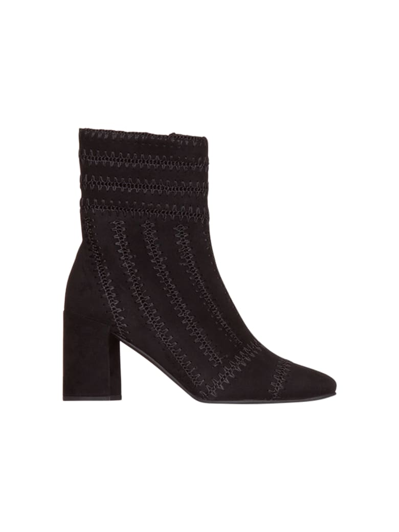Jeffrey Campbell Ankle Boots - NERO