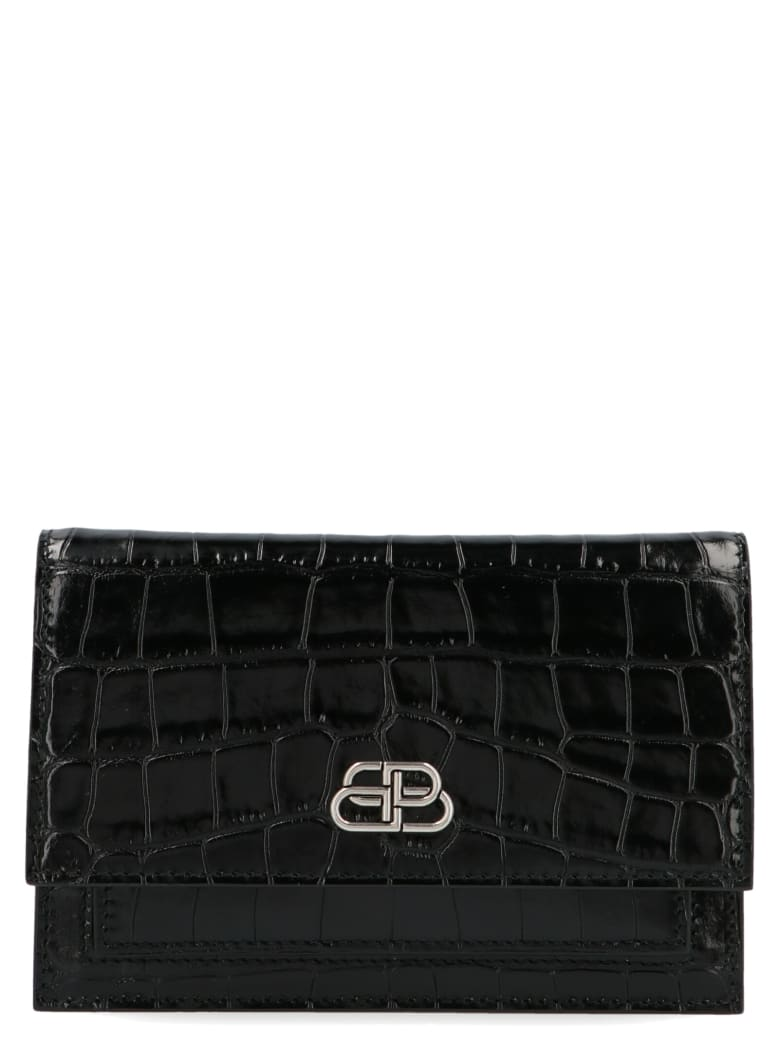 Balenciaga 'sharp' Bag by Balenciaga