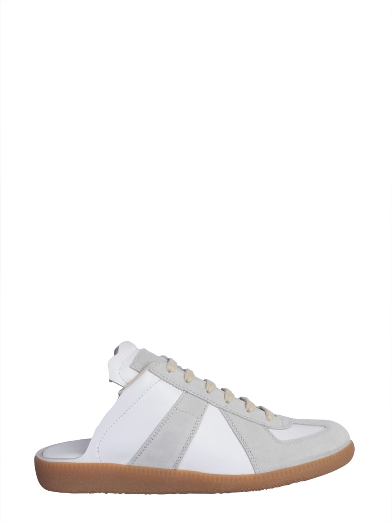 Maison Margiela Replica Sneakers - BIANCO