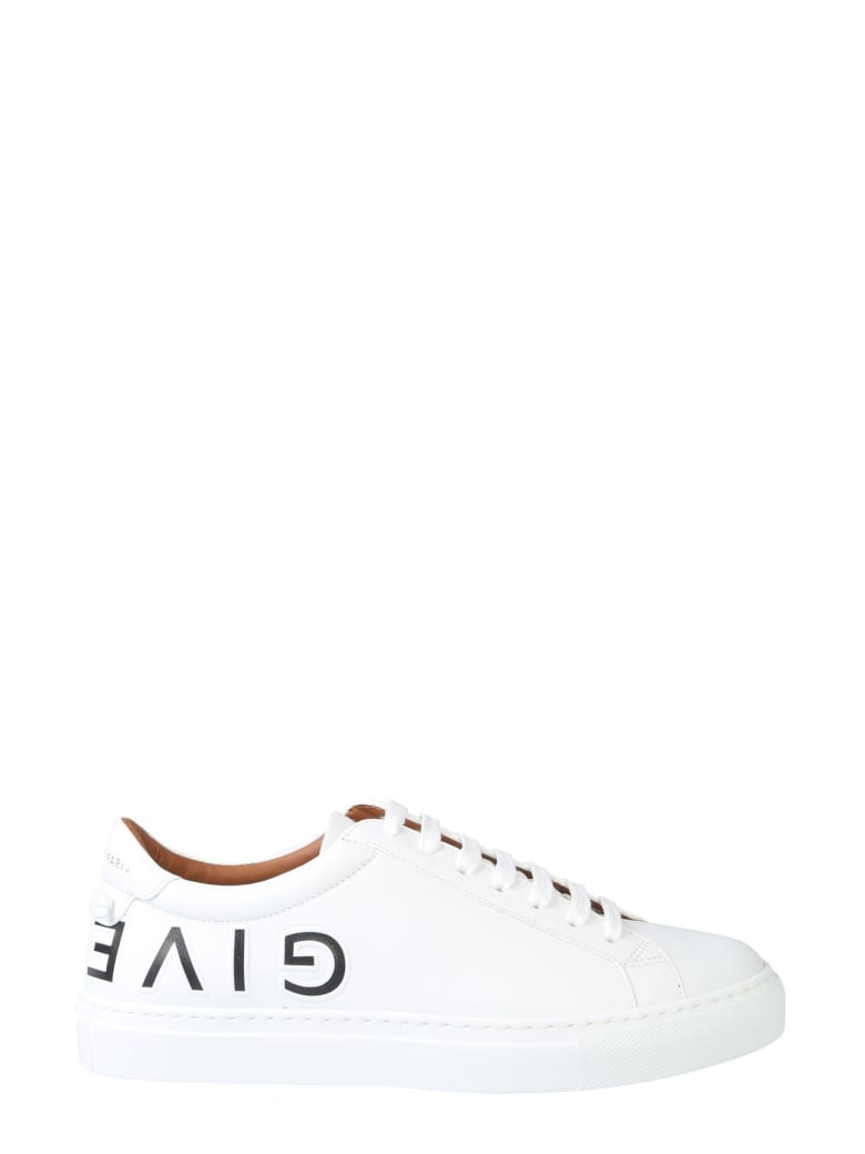 Givenchy Urban Street Sneaker - BIANCO