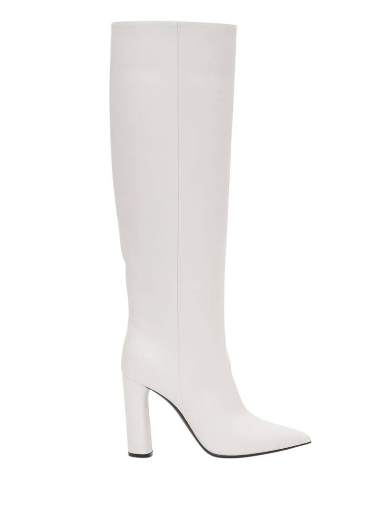 Casadei Agyness Cuissards - Bianco