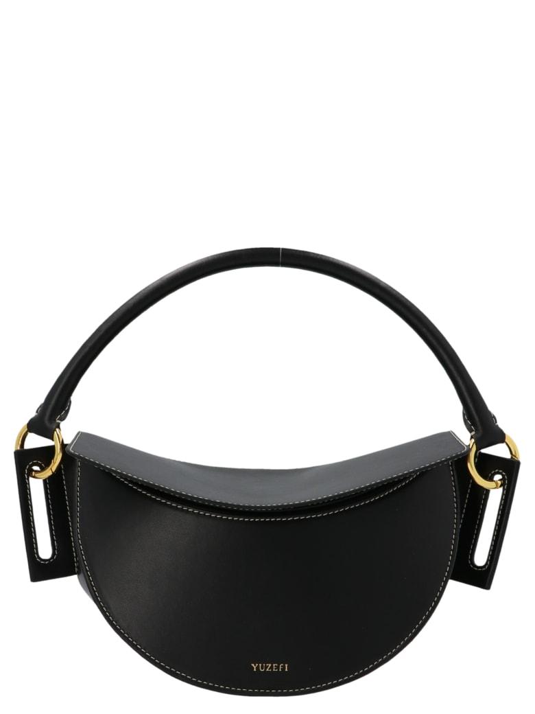 YUZEFI 'dip' Bag - Black