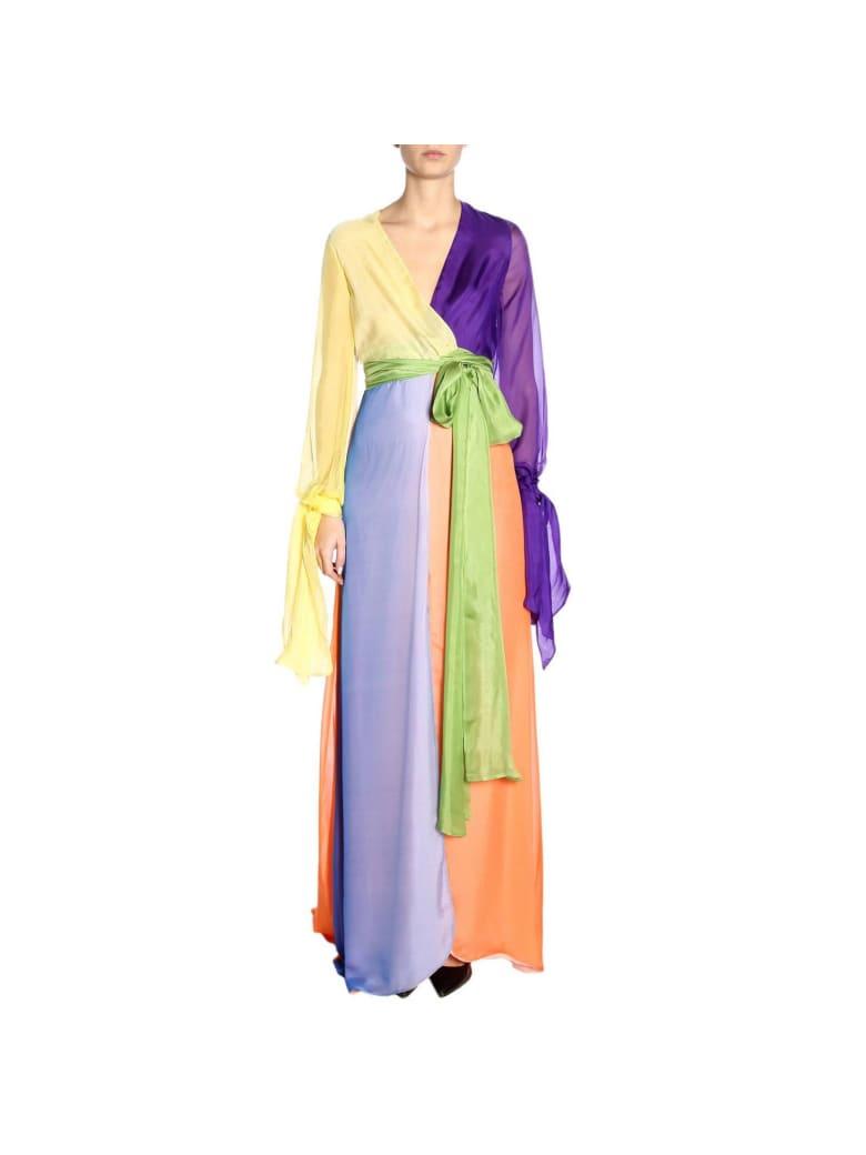 Fausto Puglisi Dress Dress Women Fausto Puglisi - multicolor