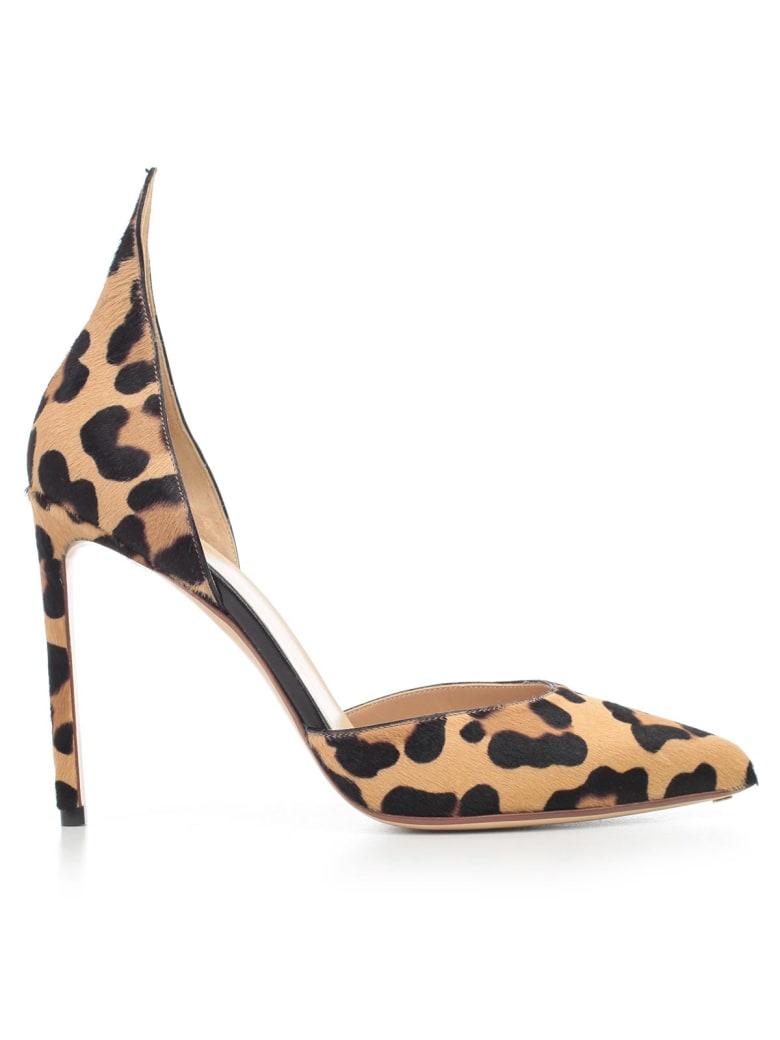 Francesco Russo Shoes - Natural