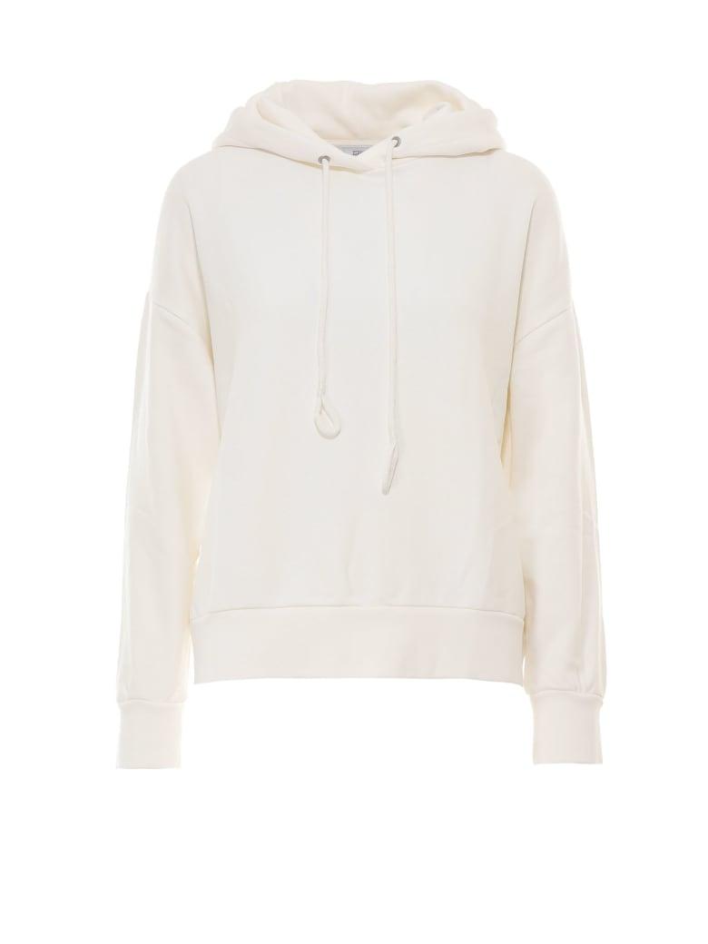 Closed Sweatshirt - White