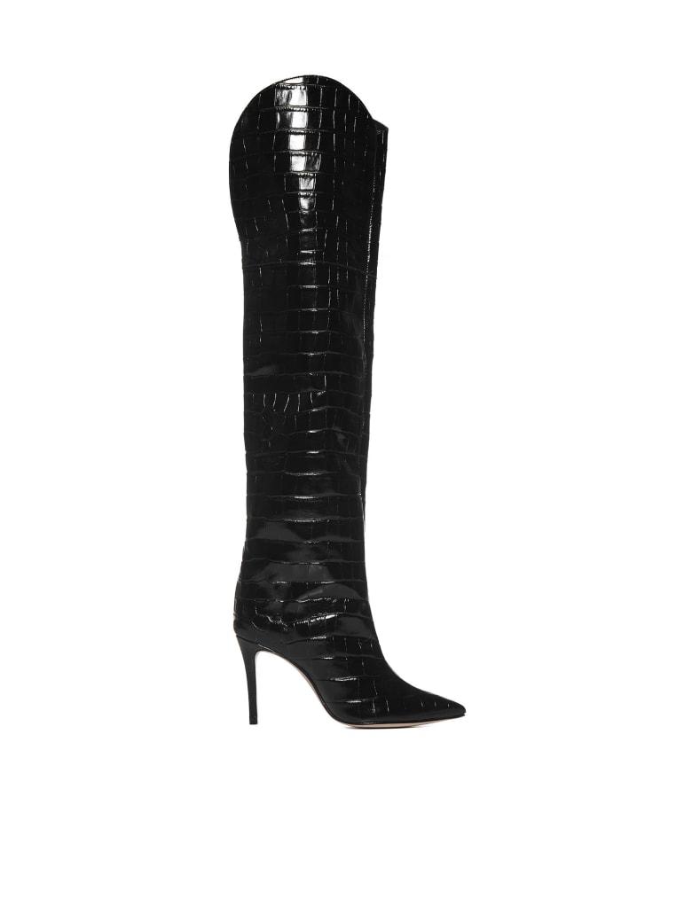 Schutz Boots - Black
