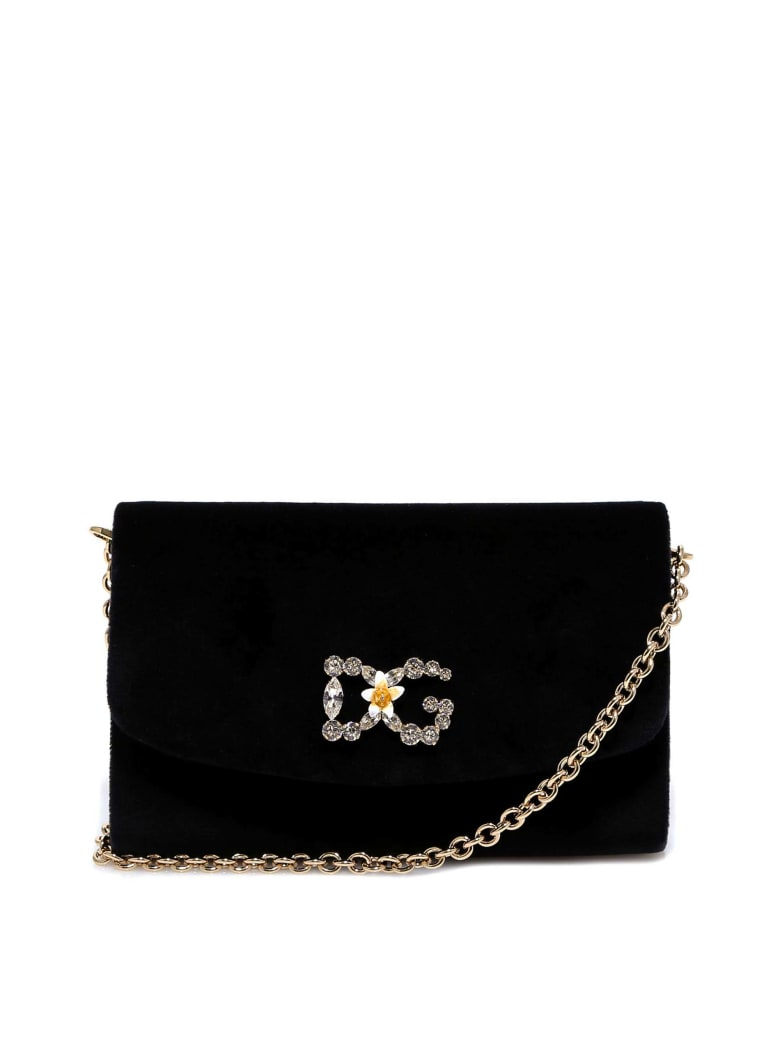 Dolce & Gabbana Clutch - Black