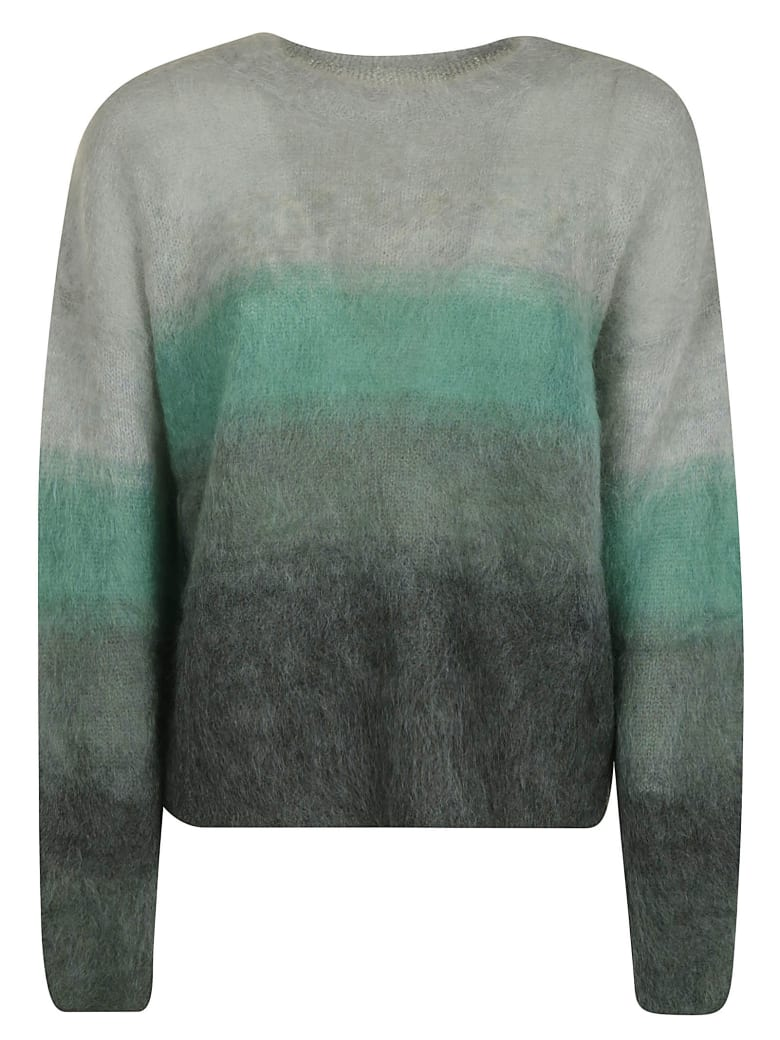 Isabel Marant Drussell Sweater - Green