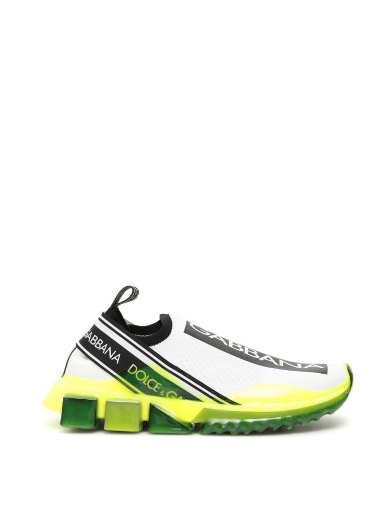 Dolce \u0026 Gabbana Sneakers   italist