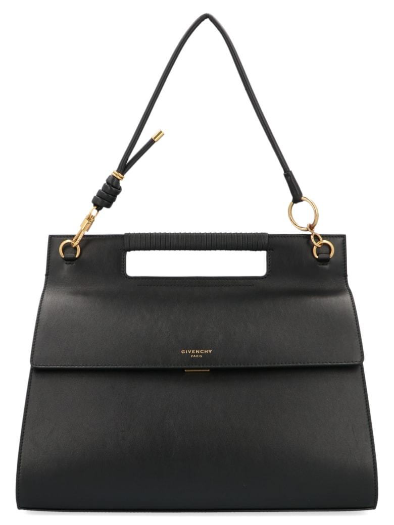 Givenchy 'whip' Bag - Black