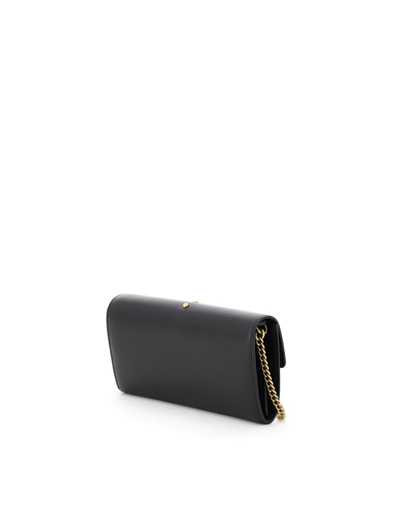 Pinko Love Wallet Simply 3 Bag - Black