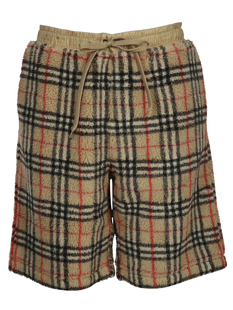 Burberry Vintage Check shorts | TheDoubleF