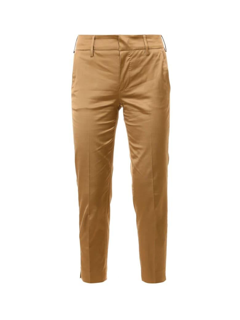 PT01 Trouser - Brown