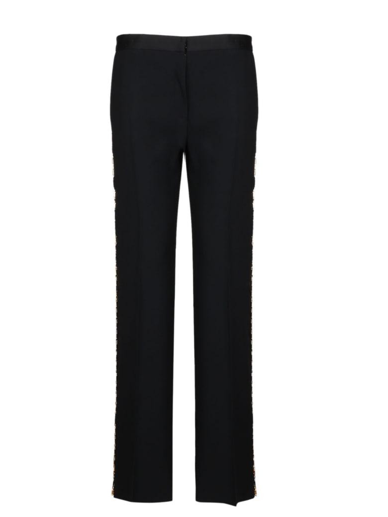 Versace Trousers - Black
