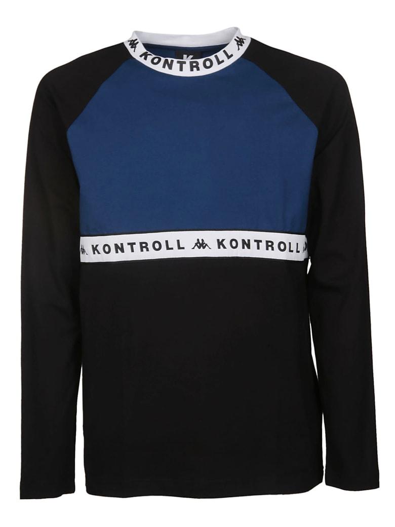 540aafbda5 Kappa Color Block Sweatshirt