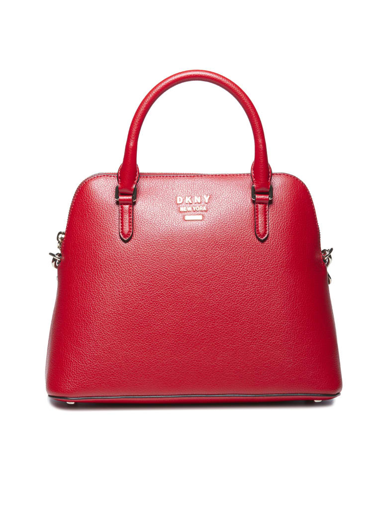 DKNY Tote - Rouge
