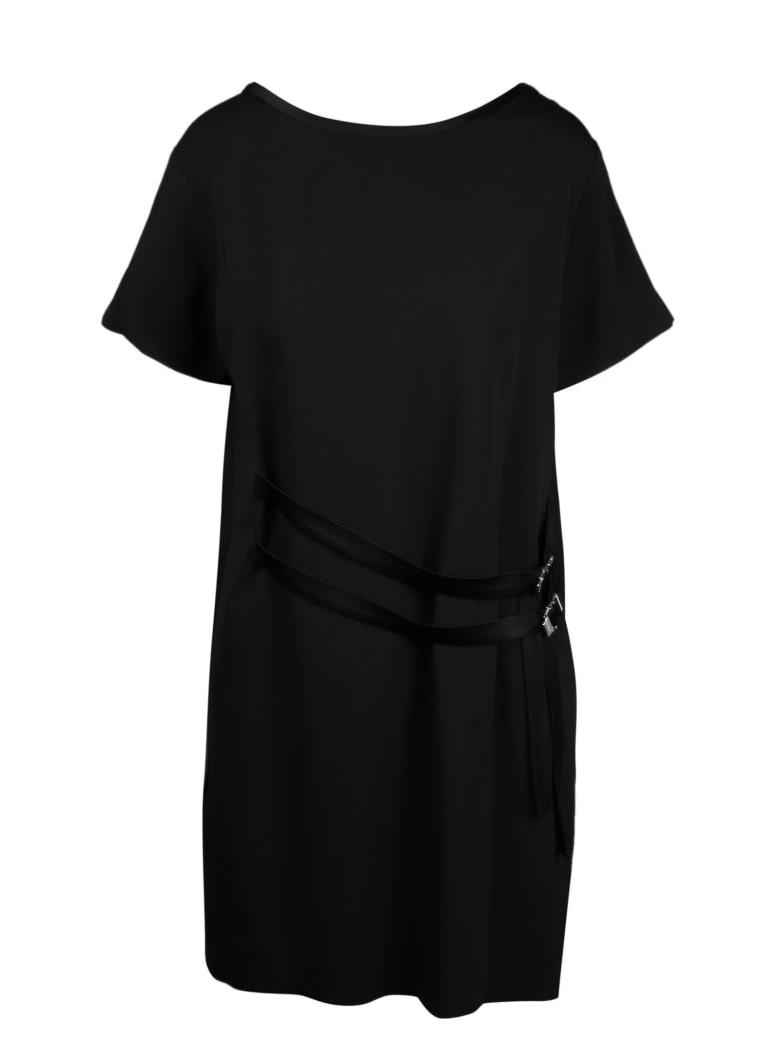 Iceberg Dress - Black