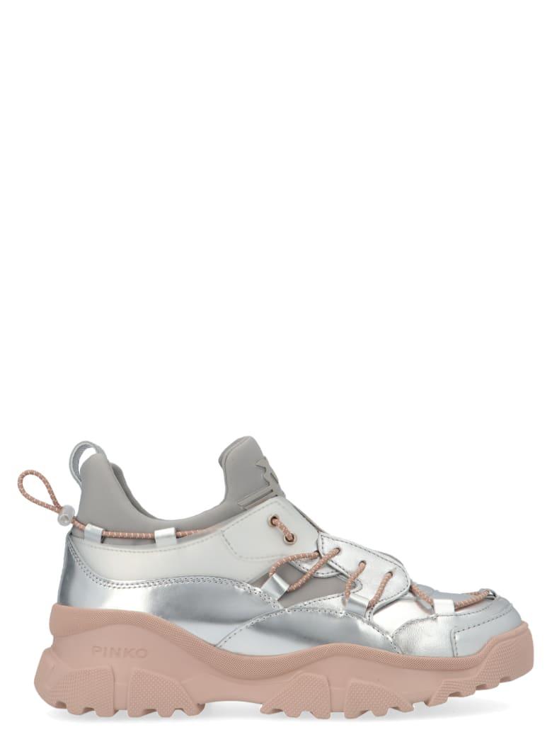 Pinko 'cumino' Shoes - Multicolor