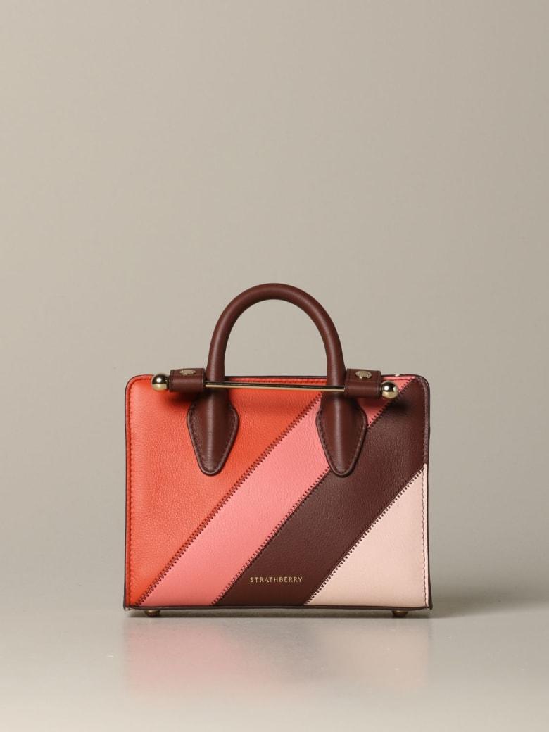 Strathberry Shoulder Bag Shoulder Bag Women Strathberry - pink