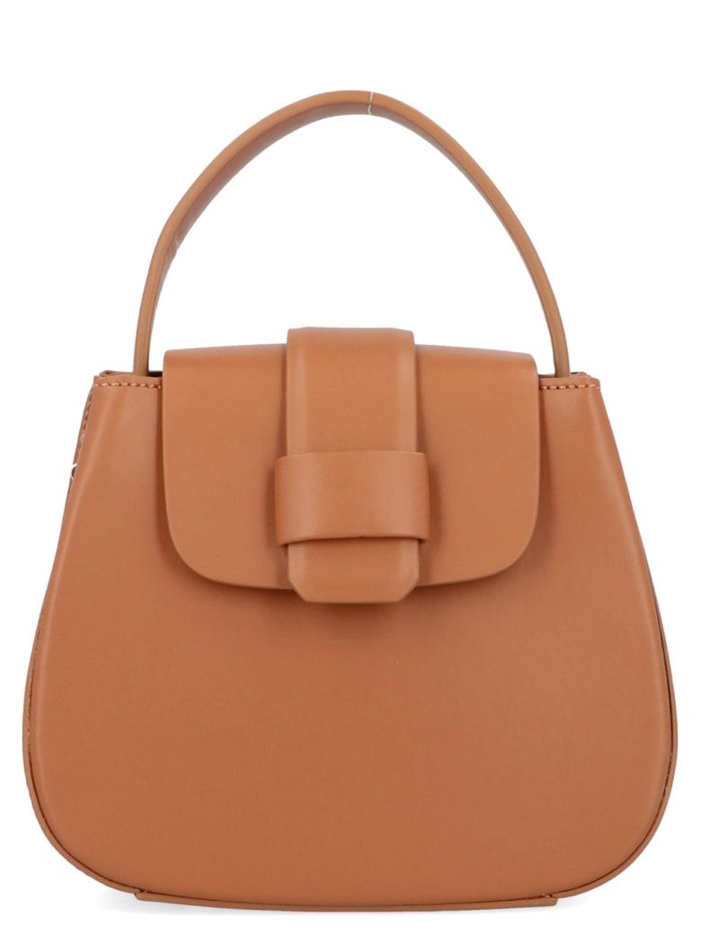 Nico Giani 'myria Mini' Bag - Brown