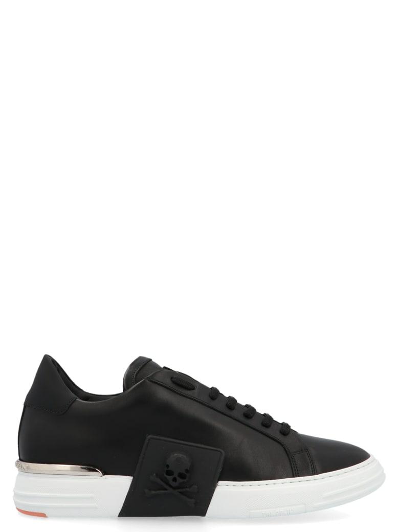 Philipp Plein 'original' Shoes - Black