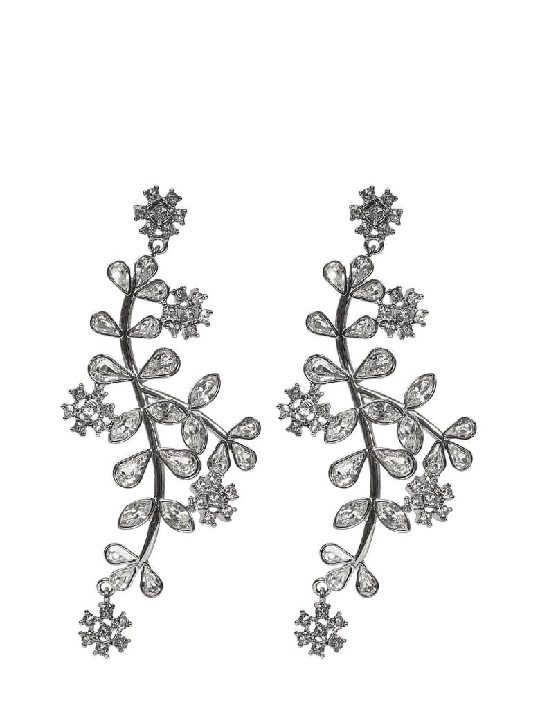 Dsquared2 Earrings - Silver