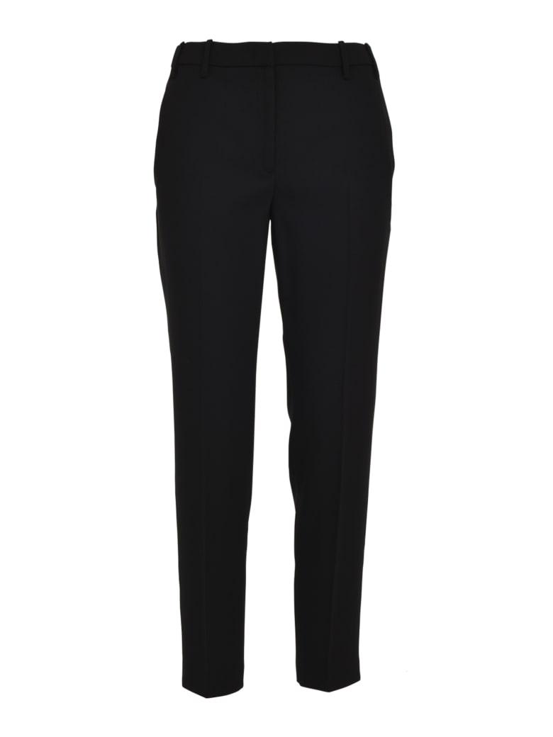 N.21 N°21 Trousers - Black