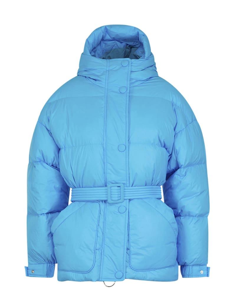 IENKI IENKI 'michlin' Jacket - Light blue