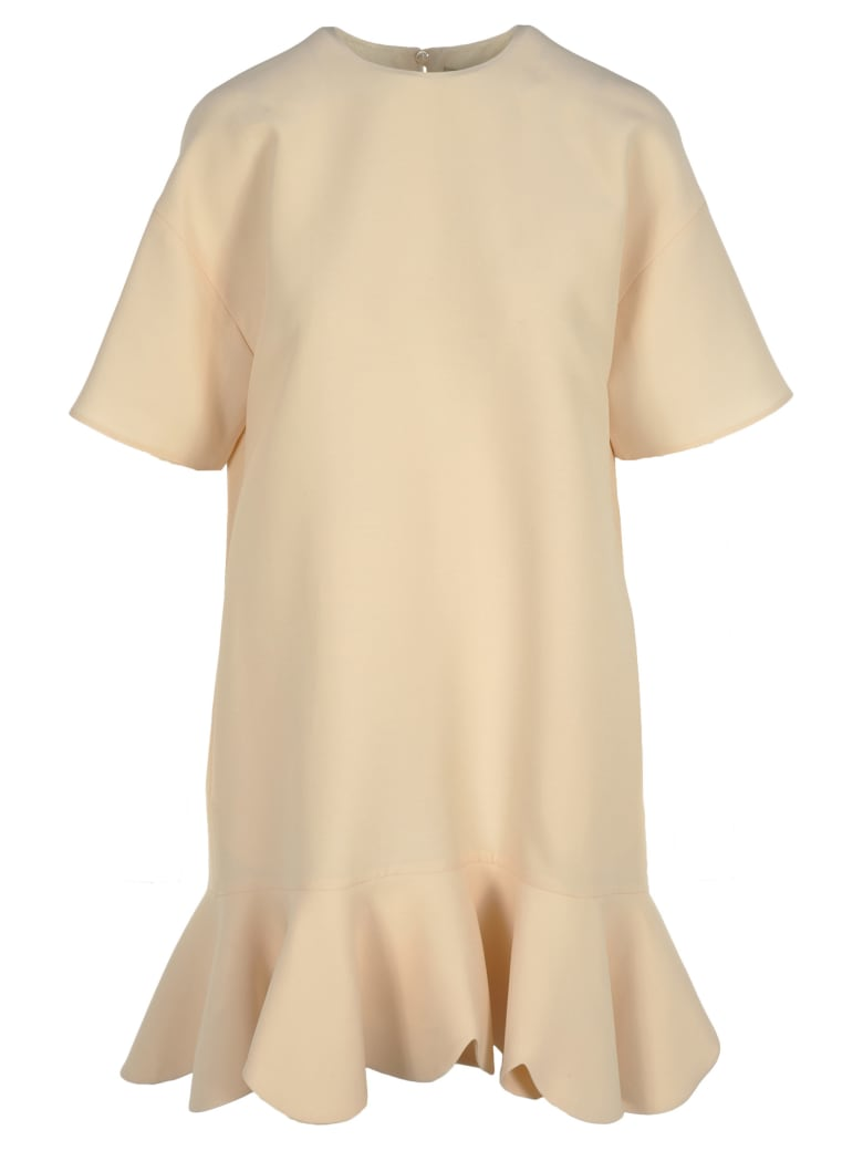Valentino New Shape Dress - IVORY