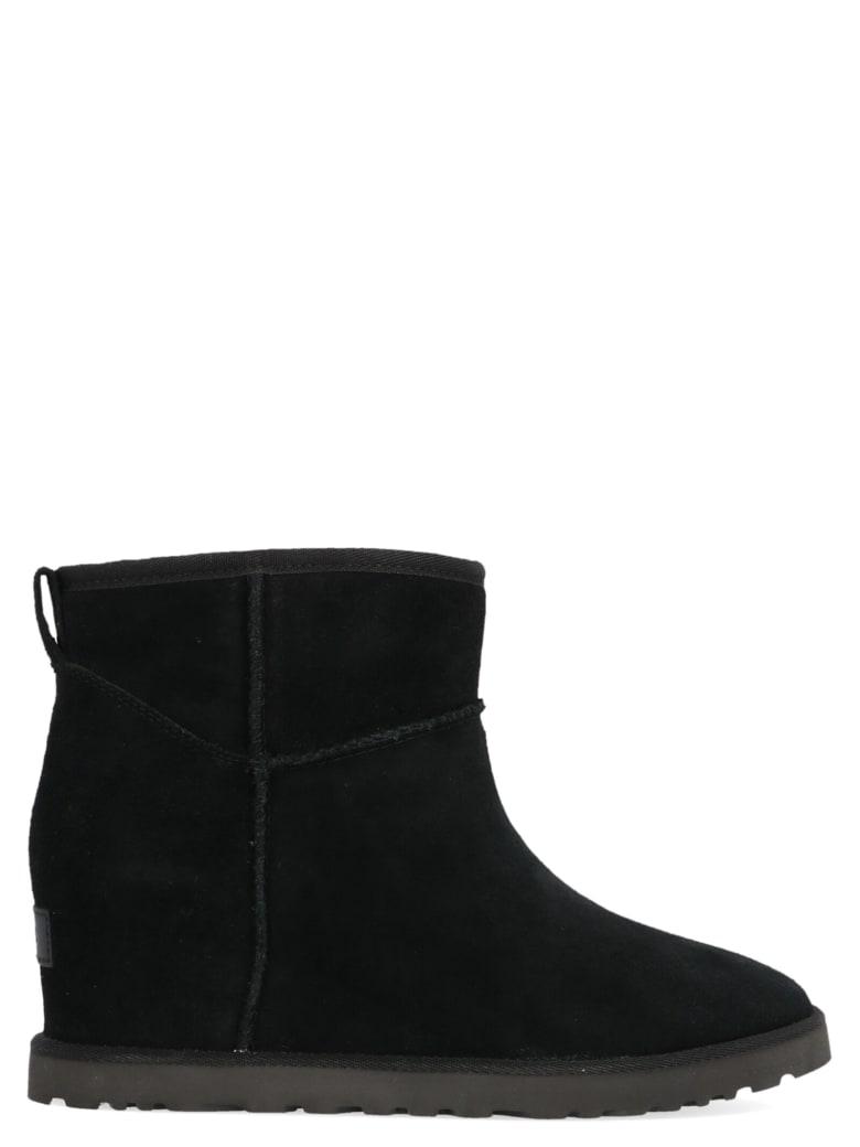 UGG 'femme' Shoes - Black