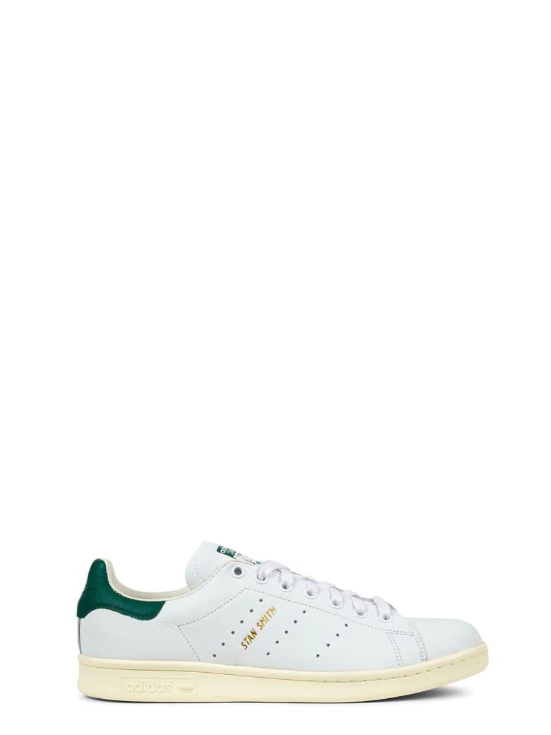 Adidas Originals Stan Smith - Bianco/bianco/verde