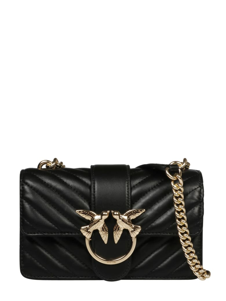 Pinko Bag - Black