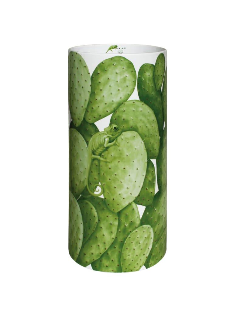 Taitù XXL Vase Cactus - Bouquet Collection - Green
