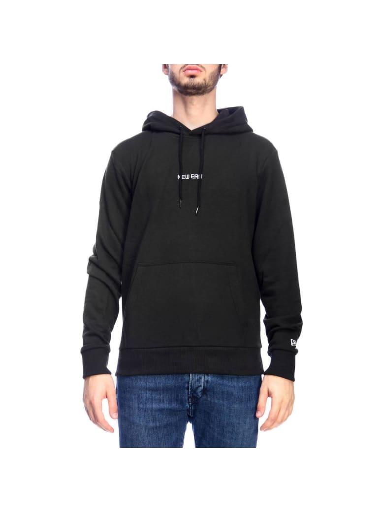 New Era Sweater Sweater Men New Era - black