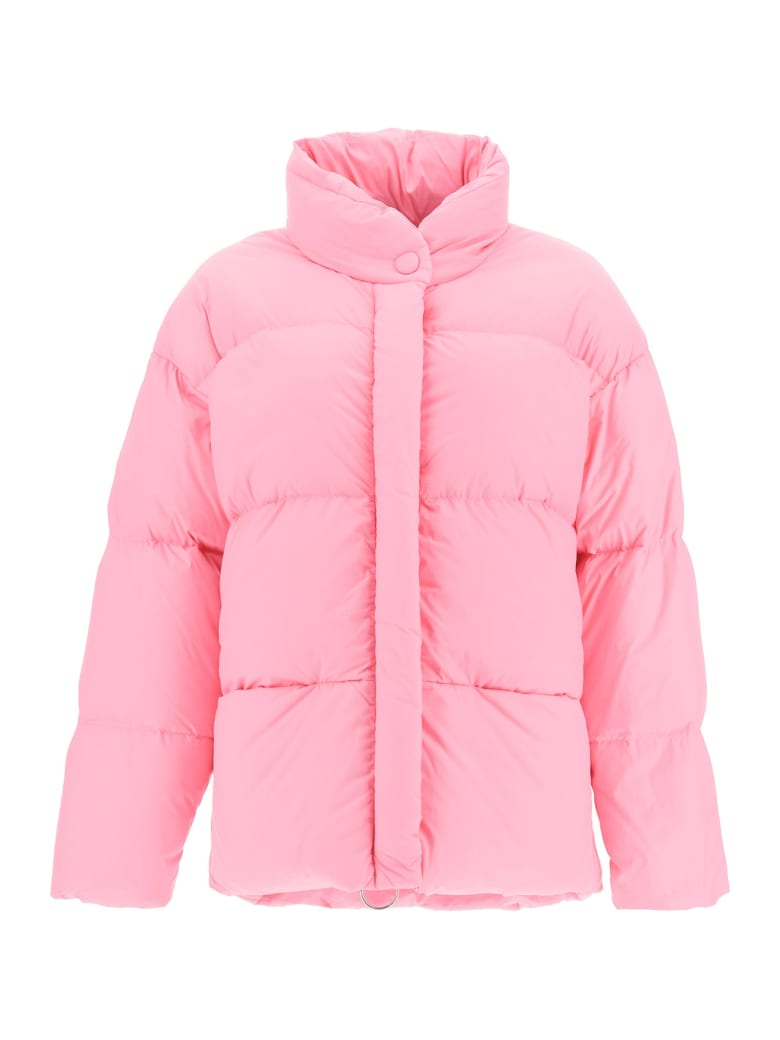 IENKI IENKI Cloud Down Jacket - SACHET PINK (Pink)