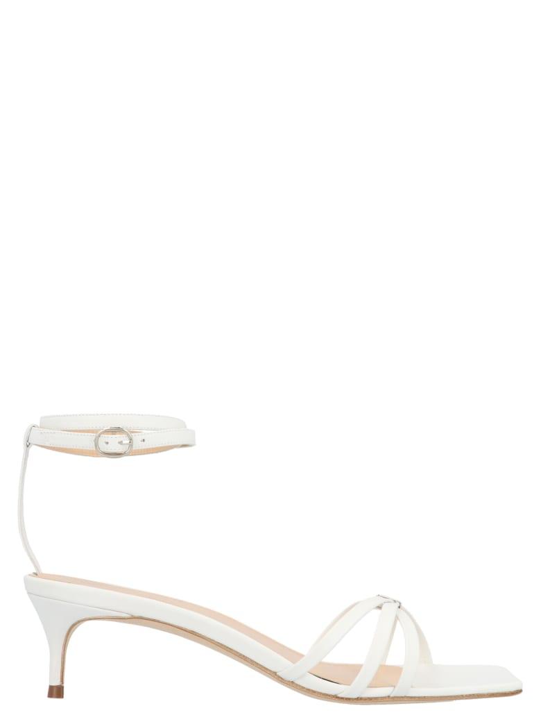 BY FAR 'kaia' Shoes - White