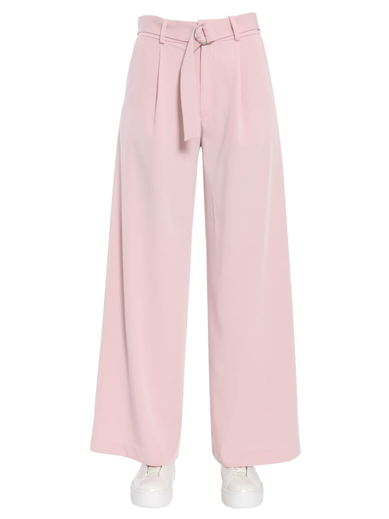 Jovonna Fede Trousers - ROSA