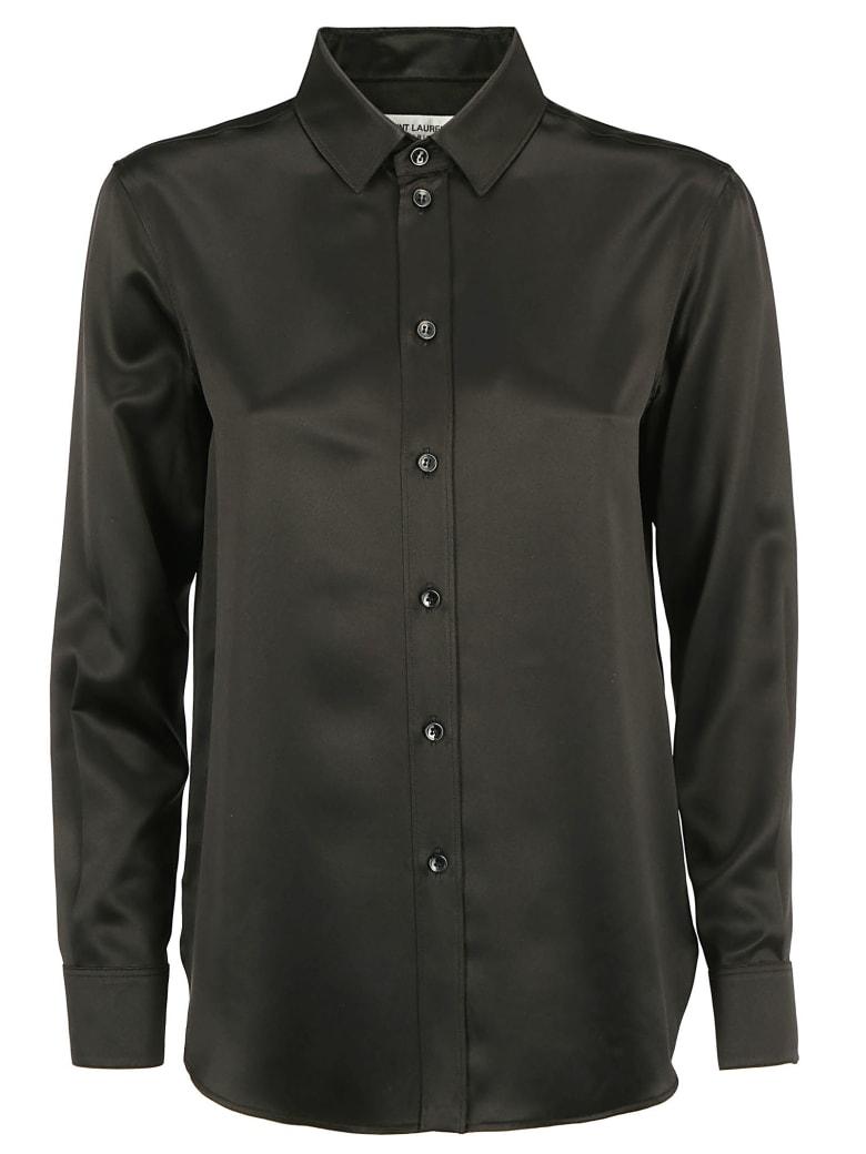 Saint Laurent Shirt - Noir