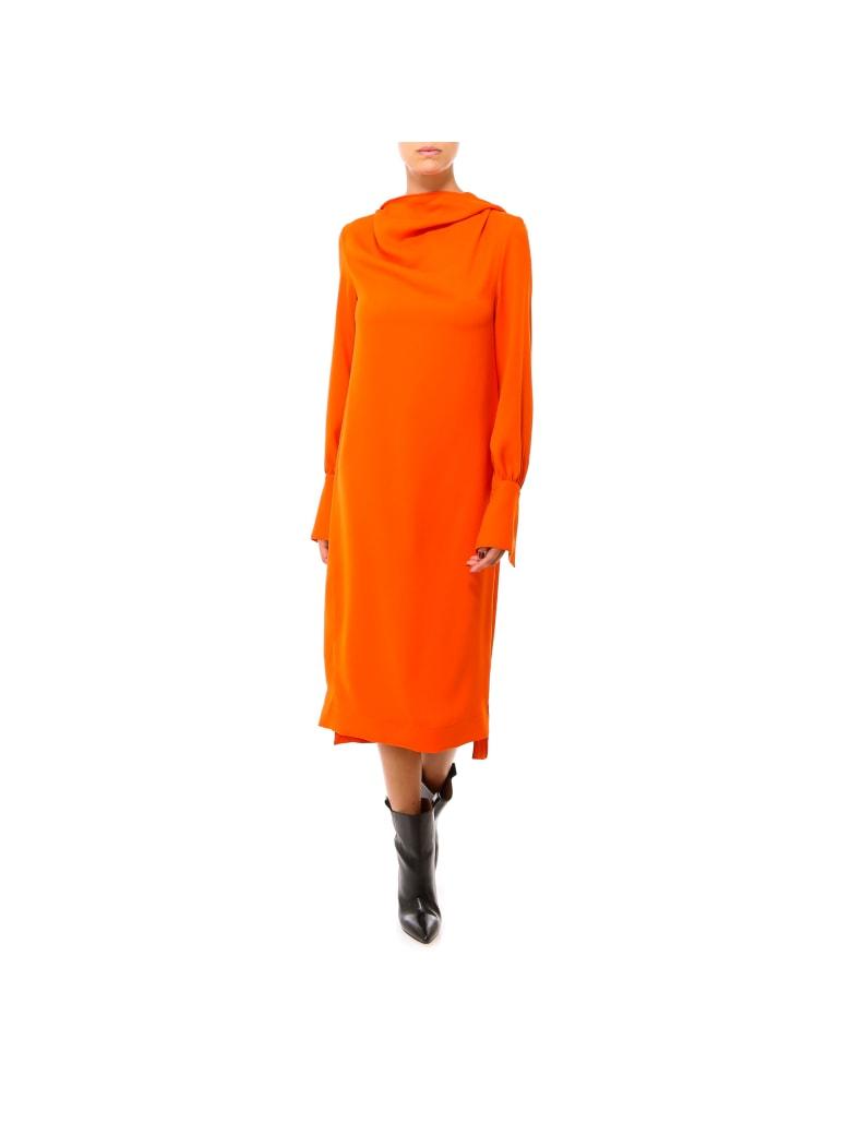 Erika Cavallini Dress - Orange