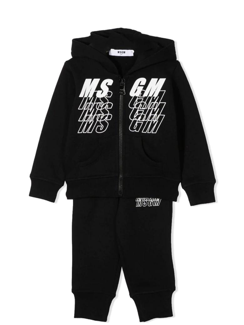 MSGM Kids - Nero