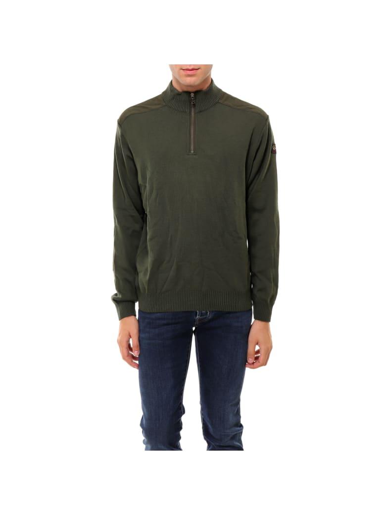 Paul&Shark Sweater - Green