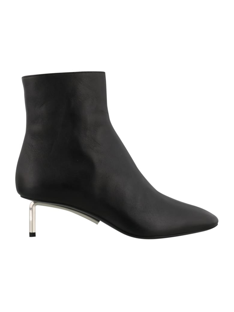 Off-White Allen Ankle Boots - Nero