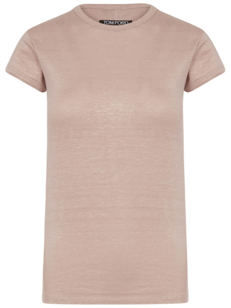 Tom Ford T-shirt - Pink