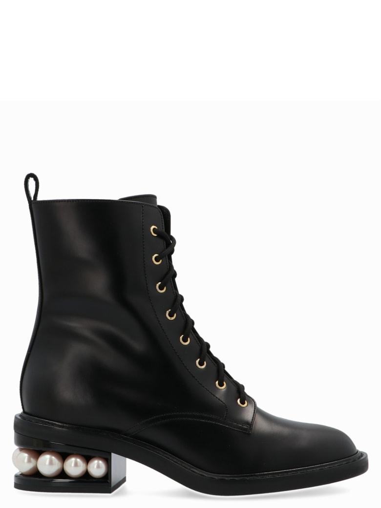 Nicholas Kirkwood 'casati' Shoes - Black
