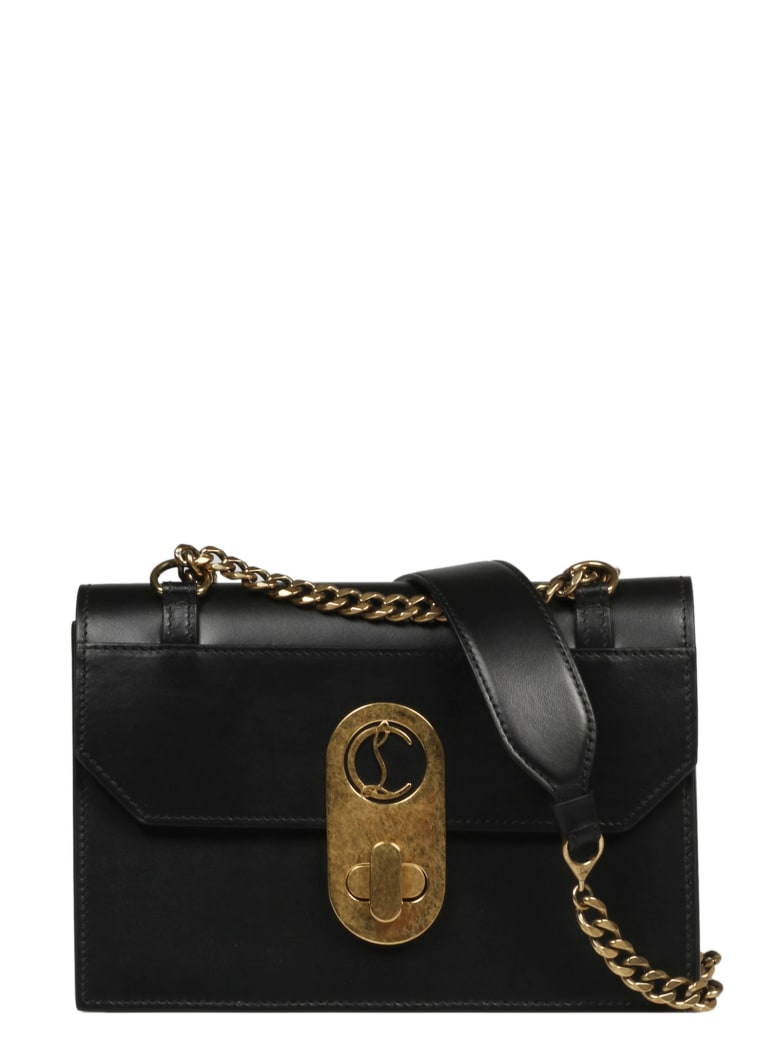 Christian Louboutin Bag - Black