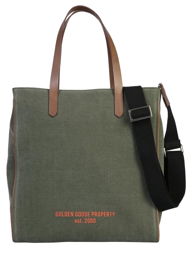 Golden Goose California Tote Bag