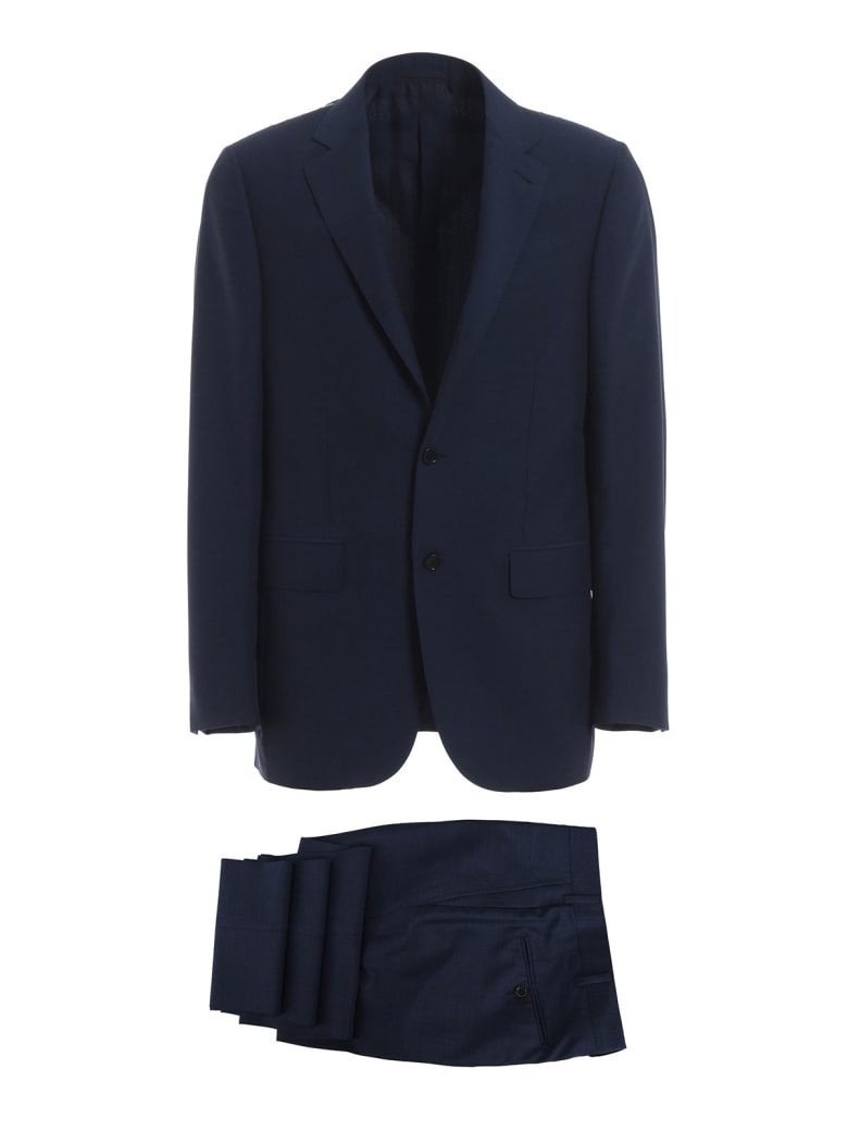 Ermenegildo Zegna Two Piece Formal Suit - R